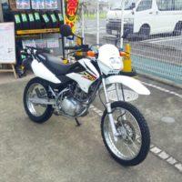 ホンダ XR125L