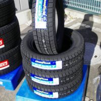 GOODYEAR ICE NAVI 7