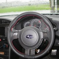Zone R SPORT STEERING WHEEL