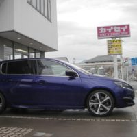 2.0 GT BlueHDi 180